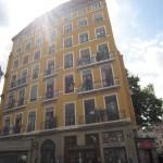 Muralmålning i Lyon