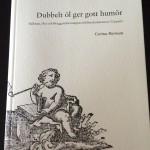 Min bok om Bellman och ölet